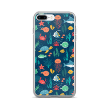 Sea Life iPhone 7/7 Plus Case