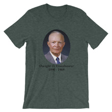 Dwight D. Eisenhower t-shirt