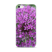 Flower iPhone 5/5s/Se, 6/6s, 6/6s Plus Case