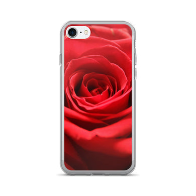 Rose iPhone 7/7 Plus Case