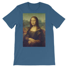 Mona Lisa t-shirt