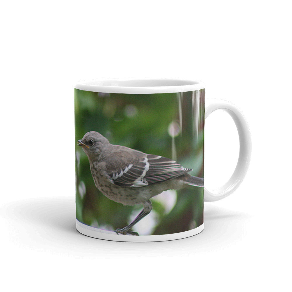 Mockingbird Mug