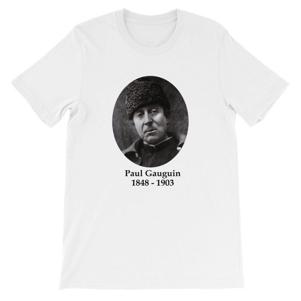 Gauguin t-shirt