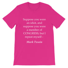 Congress t-shirt