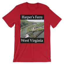 Harper's Ferry t-shirt