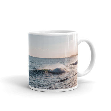 Waves on the Water Mug