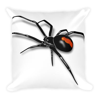 Spider Pillow