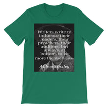 Writers write t-shirt