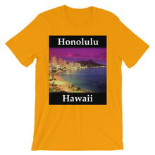 Honolulu t-shirt