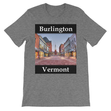 Burlington t-shirt
