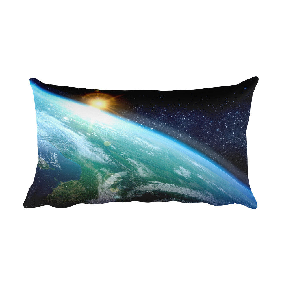 Earth Pillow