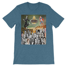 Golden Age of Hollywood t-shirt
