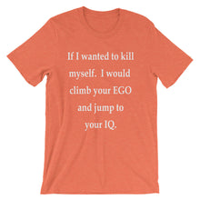 Your Ego