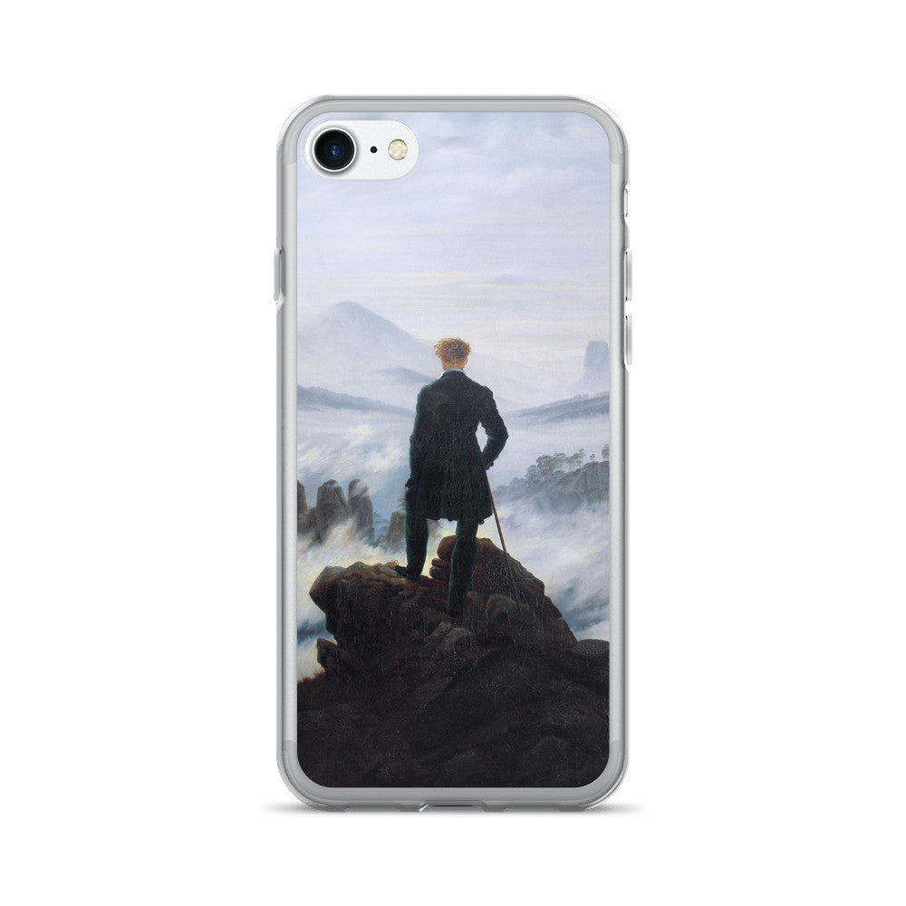 The Wanderer iPhone 7/7 Plus Case