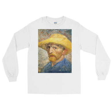 Van Gogh Long Sleeve