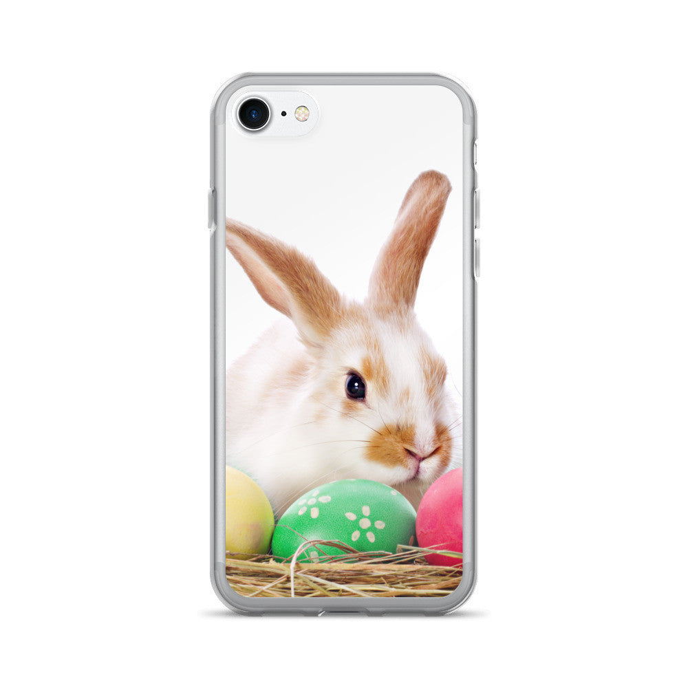Easter Bunny iPhone 7/7 Plus Case