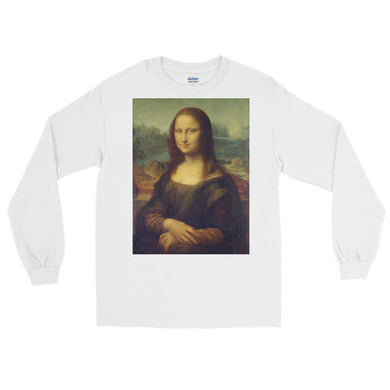 Mona Lisa Long Sleeve