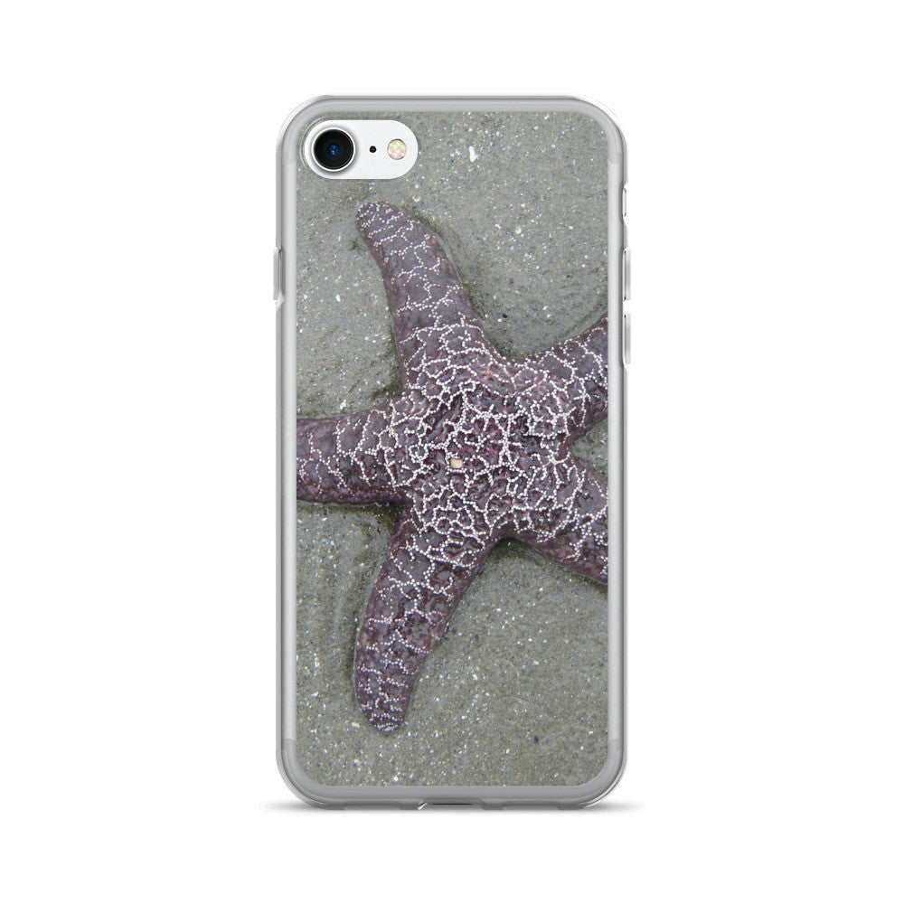 Starfish iPhone 7/7 Plus Case