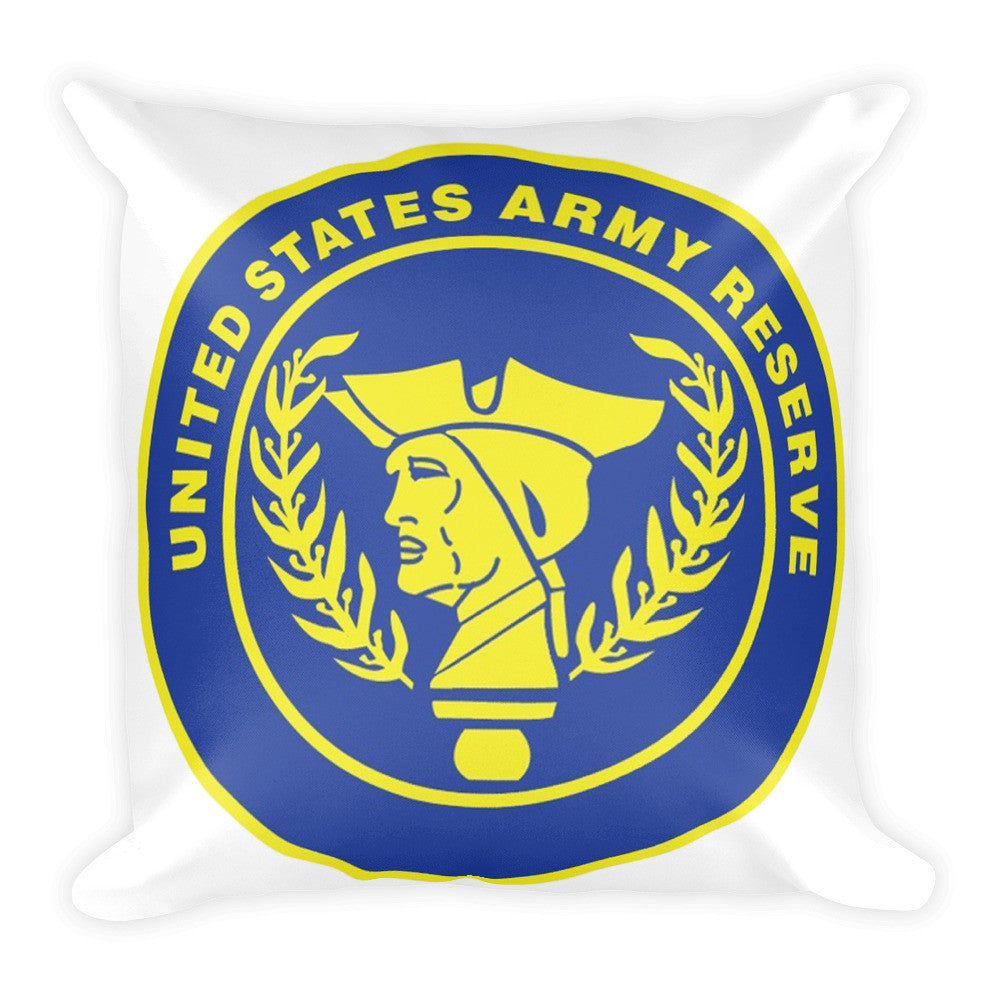 Army Reserve Pillow