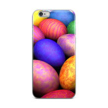 Easter Egg iPhone 5/5s/Se, 6/6s, 6/6s Plus Case