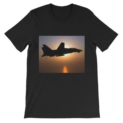Warplane t-shirt