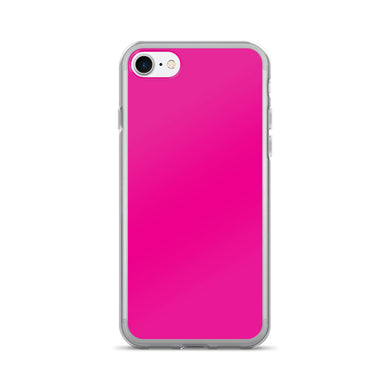 Magenta iPhone 7/7 Plus Case