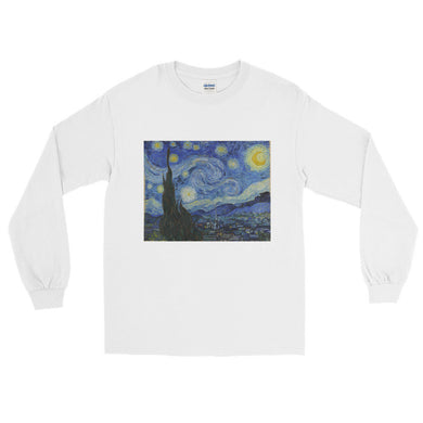 Starry Night Long Sleeve