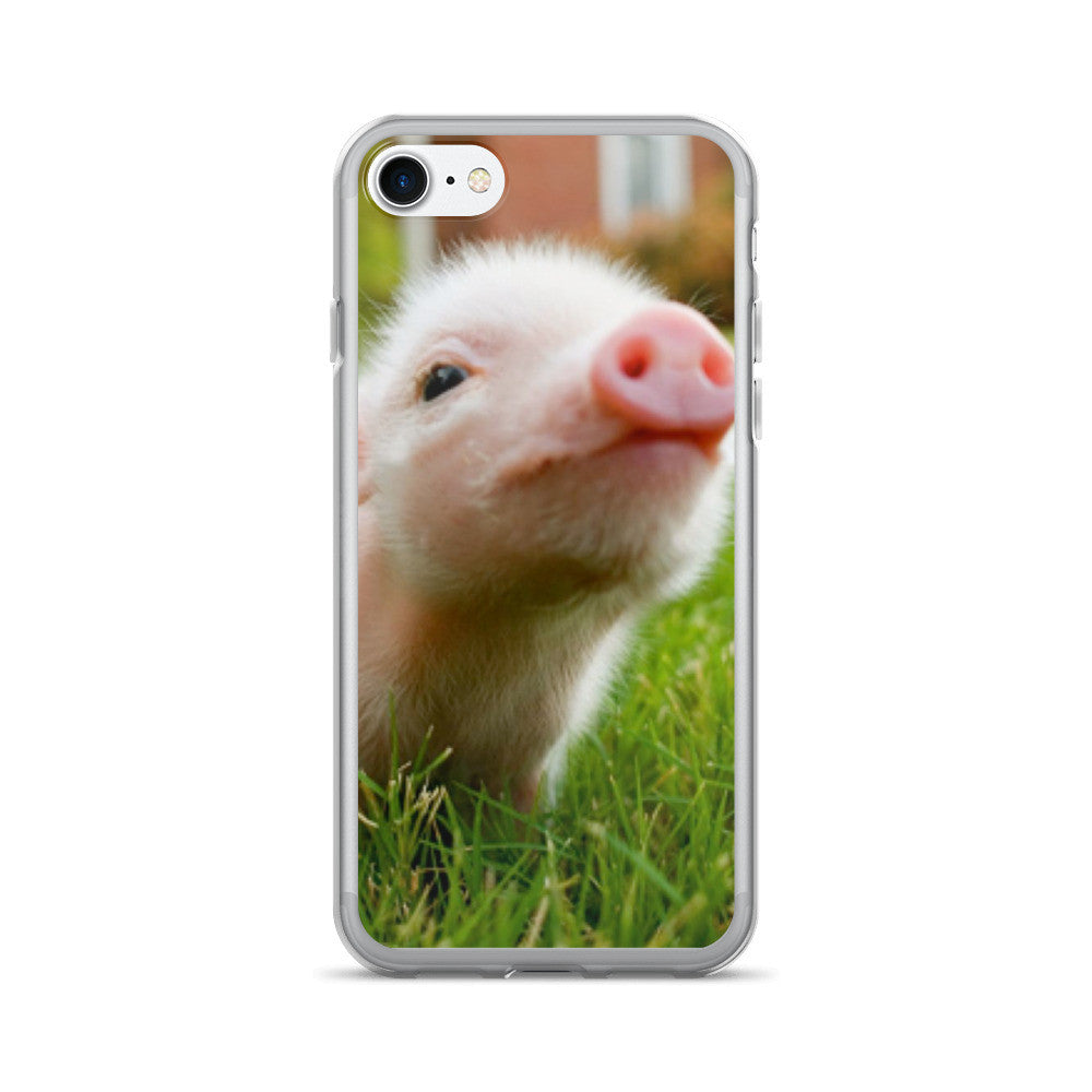 Piglet iPhone 7/7 Plus Case