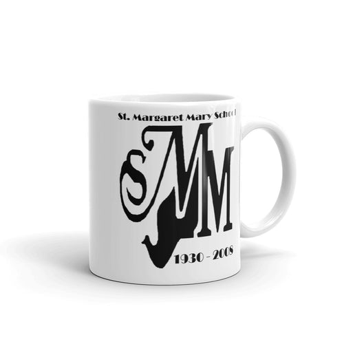 St. Margaret Mary School Mug