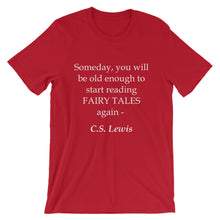 Fairy Tales t-shirt