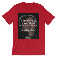 Tax reasons t-shirt