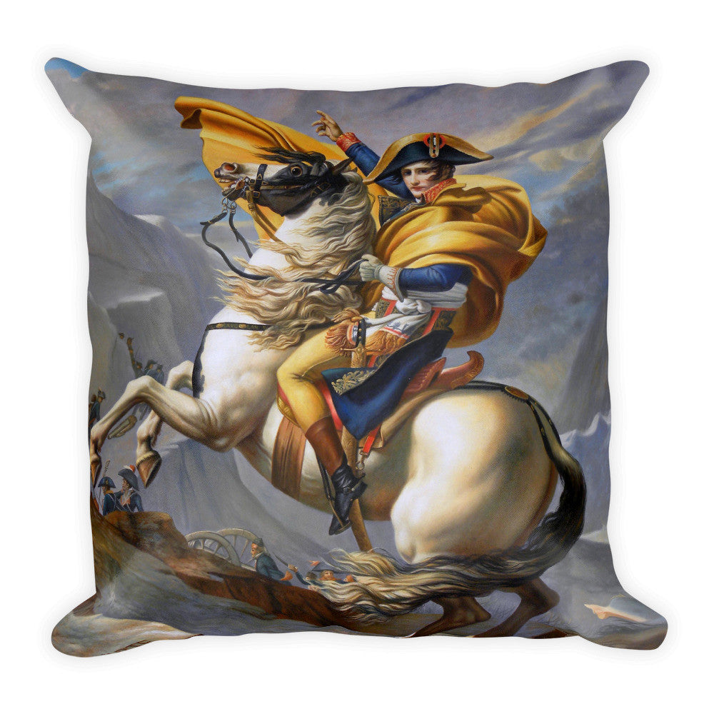 Napoleon Pillow