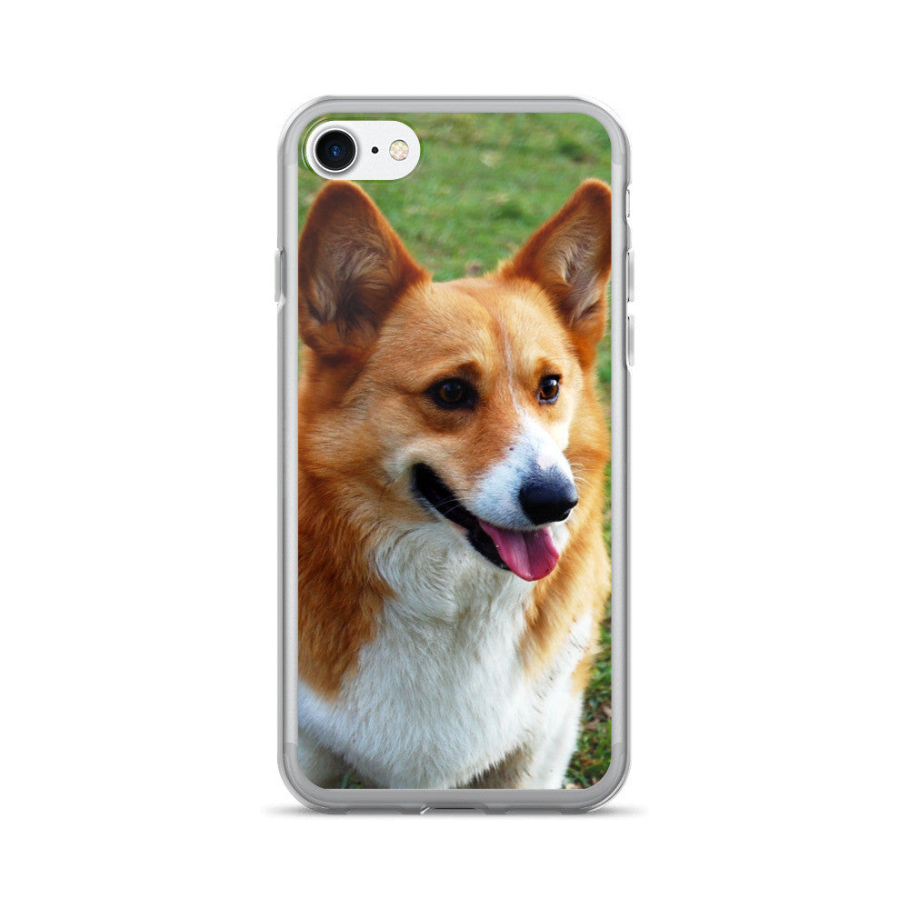 Corgi iPhone 7/7 Plus Case