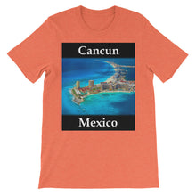 Cancun t-shirt
