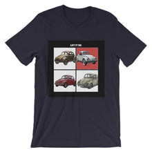 Beetles t-shirt