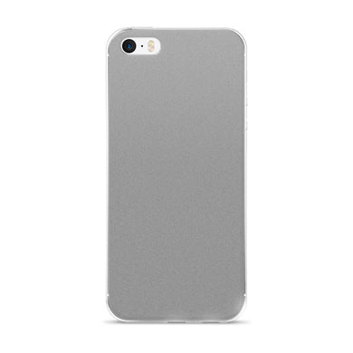 Gray iPhone 5/5s/Se, 6/6s, 6/6s Plus Case