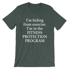 Fitness Protection Program