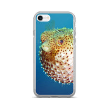Puffer iPhone 7/7 Plus Case