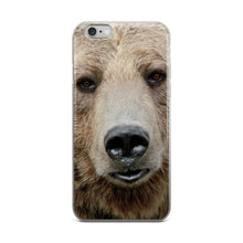 Bear iPhone 5/5s/Se, 6/6s, 6/6s Plus Case