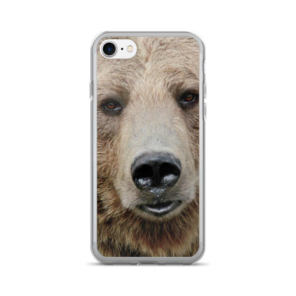 Bear iPhone 7/7 Plus Case