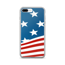 American Flag iPhone 7/7 Plus Case