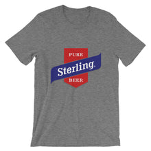 Sterling Beer t-shirt