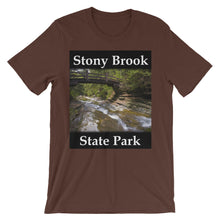 Stony Brook t-shirt