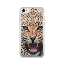 Leopard iPhone 7/7 Plus Case