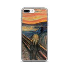 Scream iPhone 7/7 Plus Case