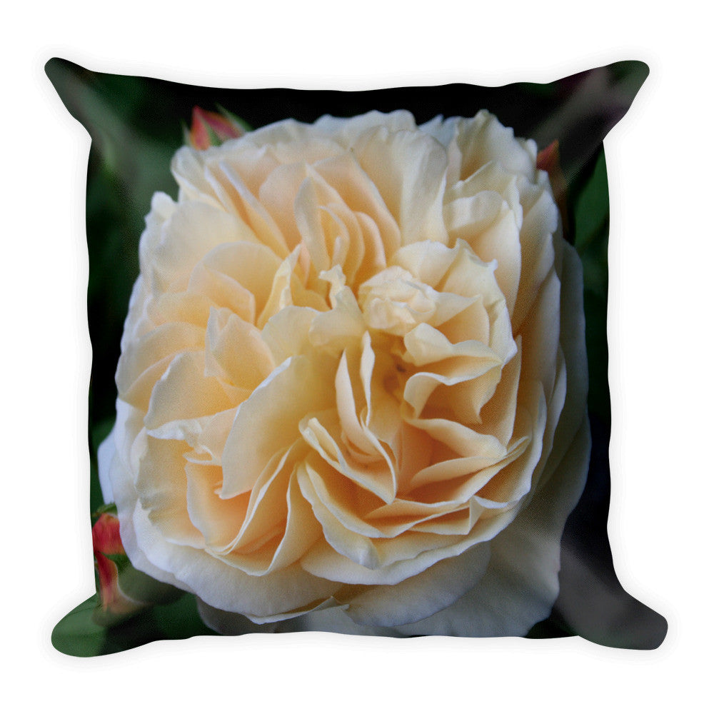 Flower Pillow - B