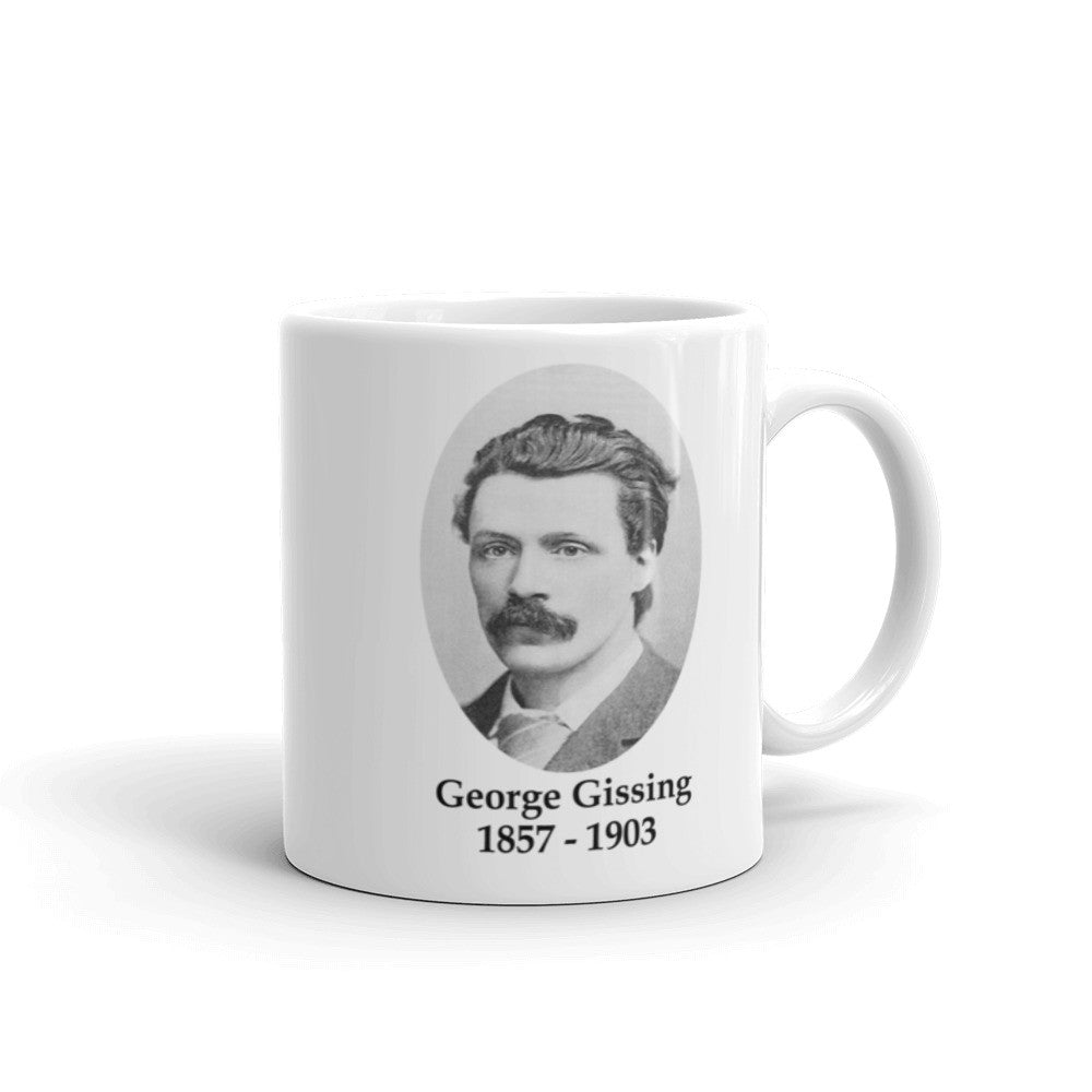 George Gissing - Mug