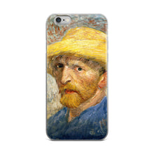 Van Gogh iPhone 5/5s/Se, 6/6s, 6/6s Plus Case