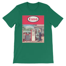 Vintage Advertising t-shirt