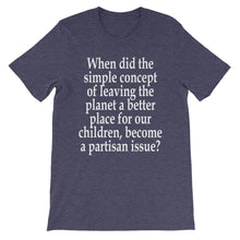 Partisan Issue